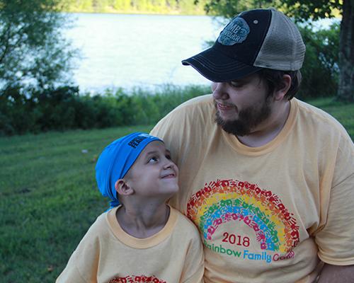 Family Camp<br>September 4-7, 2020