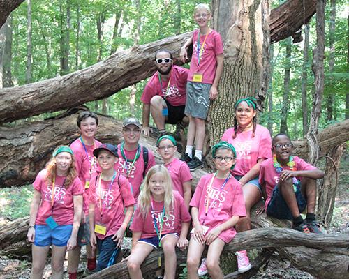 SIBS Camp<br>June 28 - July 3, 2020